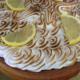 Boulangerie Patisserie N 4. Tarte citron meringuée