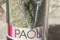 Paoli Gourmet. Fleur de sel aux herbes du Maquis
