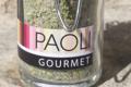 Paoli Gourmet. Fleur de sel aux feuilles de Myrte moulues