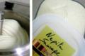 Paoli Gourmet. Crème glacée nepita sauvage