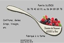 Marché Hall aux grains Issoire