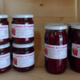 Le Verger De Cessinas. Confiture de framboises