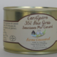 Ferme Caussanel. Can'Apero. Saucisses de canard au foie gras
