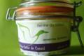 Ferme du Tilleul. Foie gras de canard entier