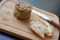 Foie gras Cassan. Friton au foie gras