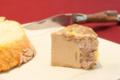 Foie gras Cassan. Médaillon de foie gras de canard 50%