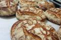 Boulangerie-Pâtisserie Saint Martin De Linards. Pain