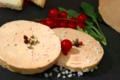 La Ferme Des Garennes. Bloc de foie gras de canard