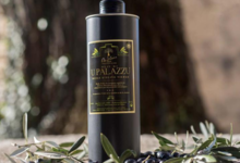 Huile d'olive U Palazzu vierge