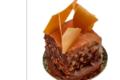 Pâtisserie Faure. 4 chocolats
