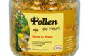 Délices des abeilles. Pollen