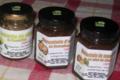 Distillerie de Nessadiou. marmelade de mandarine au miel