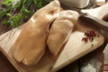 Petite Ferme de Tanghi. Foie gras de canard cru