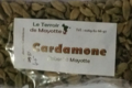 Domaine des épices. Cardamone