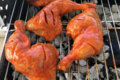 Indian Spice. Poulet BBQ