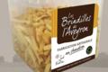 Les Chips de l'Aveyron. Les brindilles de l'Aveyron