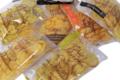 Les Chips de l'Aveyron. Chips au poivre noir au chaudron