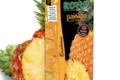 Rotui Painapo, 100 % pur jus pressé d'Ananas