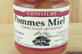 Confiture Nicolas Le Meur. confiture pomme miel