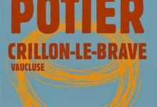 Marché Potier de Crillon Le Brave