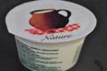 Aux délices de grand mère. yaourt fermier nature 0%