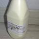 Aux délices de grand mère. yaourt à boire à la vanille