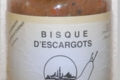 L'escargot de Ch'Nord. Bisque d'escargots ®