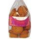 Bouchées de pain d'épices pur miel