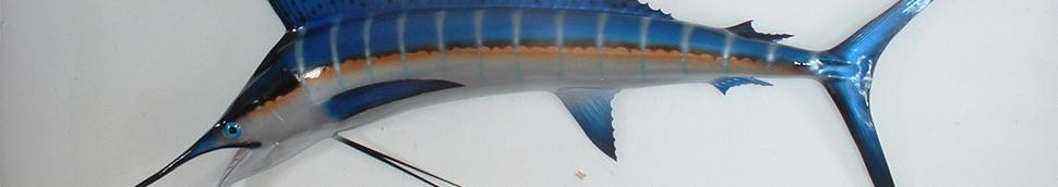 Marlin fumé