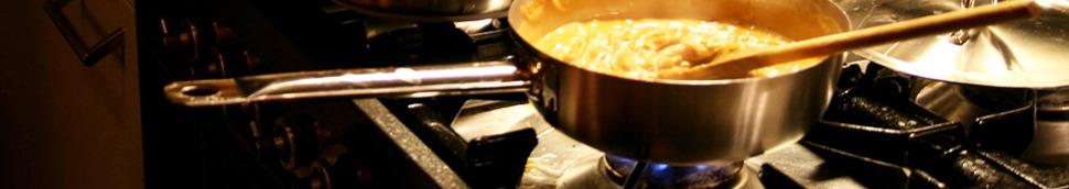 Recettes et plats à base d'oie
